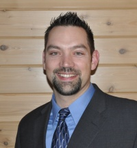 Tim Smith Mortgage Loan Officer